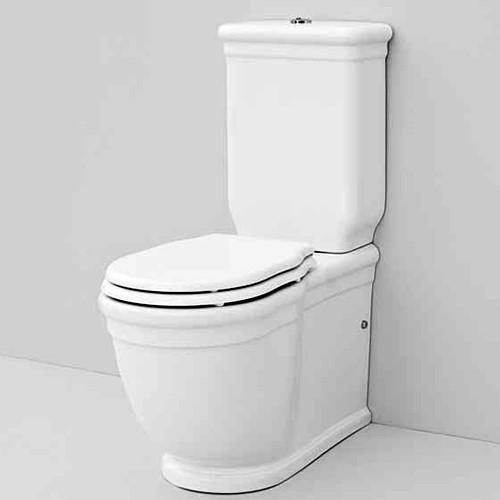 Ceramic sanitary ware