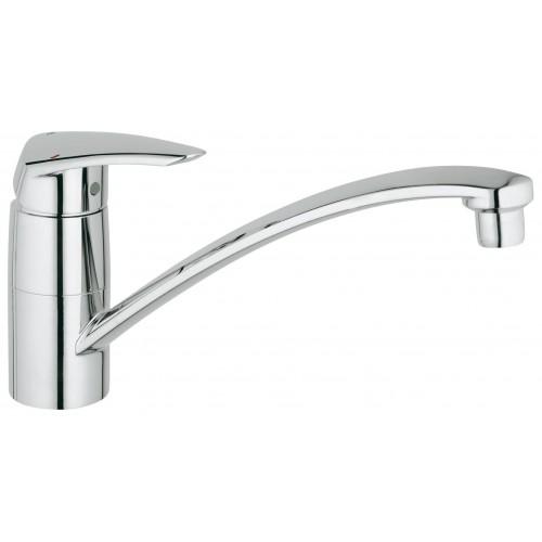 Mixer tap