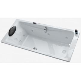 Bathtub hydromassage