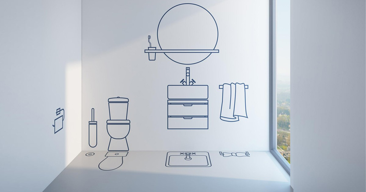 MISTAKES TO AVOID WHEN DESIGNING A BATHROOM (PART 2)
