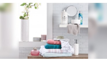 5 WAYS TO FRESHEN UP YOUR BATHROOM FOR SPRING