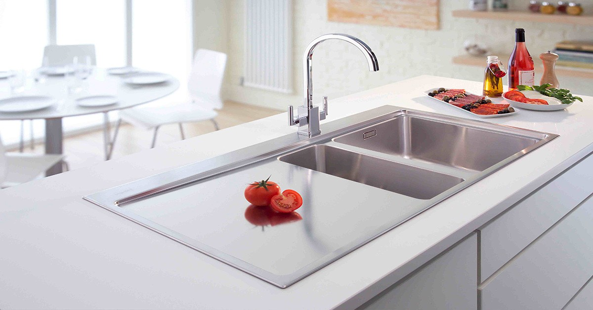 Granite Sinks vs Stainless Steel